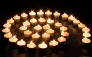 candlespiral