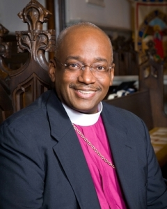 The Rt. Rev. Michael Curry, Photo Credit: dionc.org