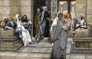 Photo Credit: James Tissot [Public domain], via Wikimedia Commons