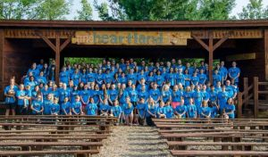 Episcopal Youth Music Camp 2014